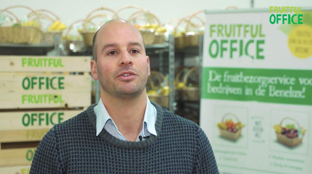Fruitful Office vertelt eerlijk verhaal in zevendelige video-serie