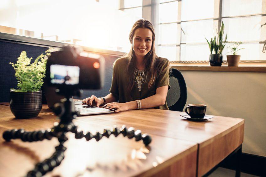 vlog video laten maken - vlog video maken - vloggen - vlog laten maken - vlog maken
