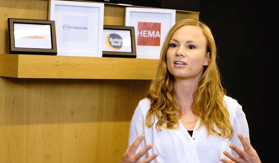 Bedrijfsfilm laten maken bedrijfsfilms corporate film zakelijke video